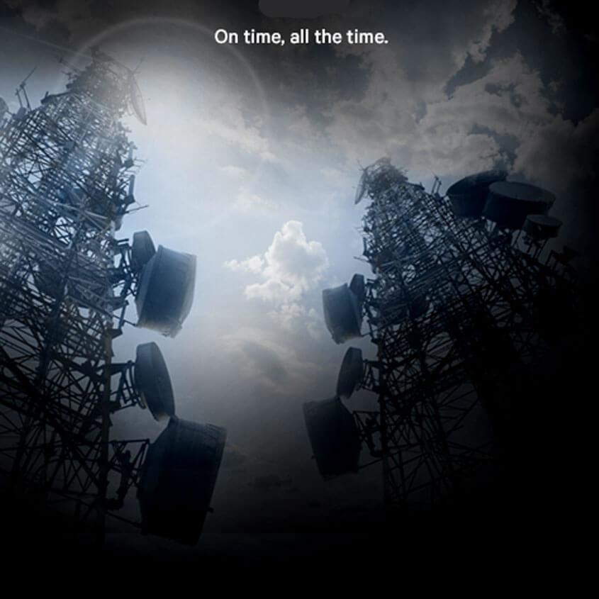 Foto Radio Control zendmast