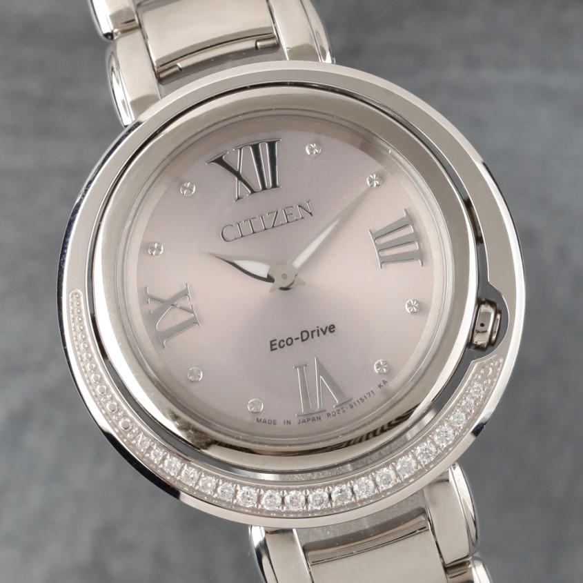Citizen EX1120-53X horloge