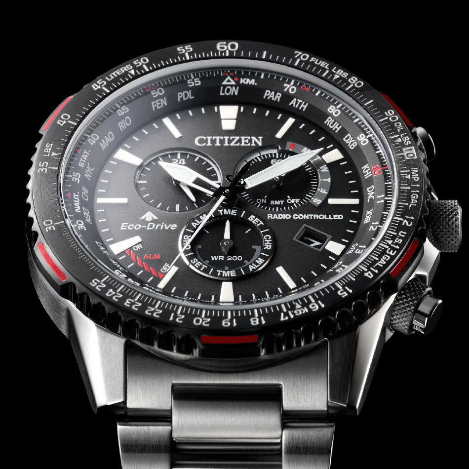 Citizen Radio Controlled watch
