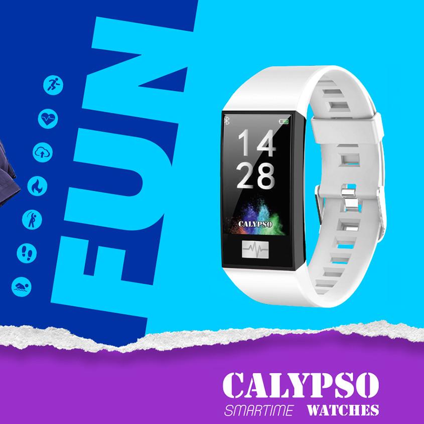 Foto Calypso K8500/1 Activity tracker