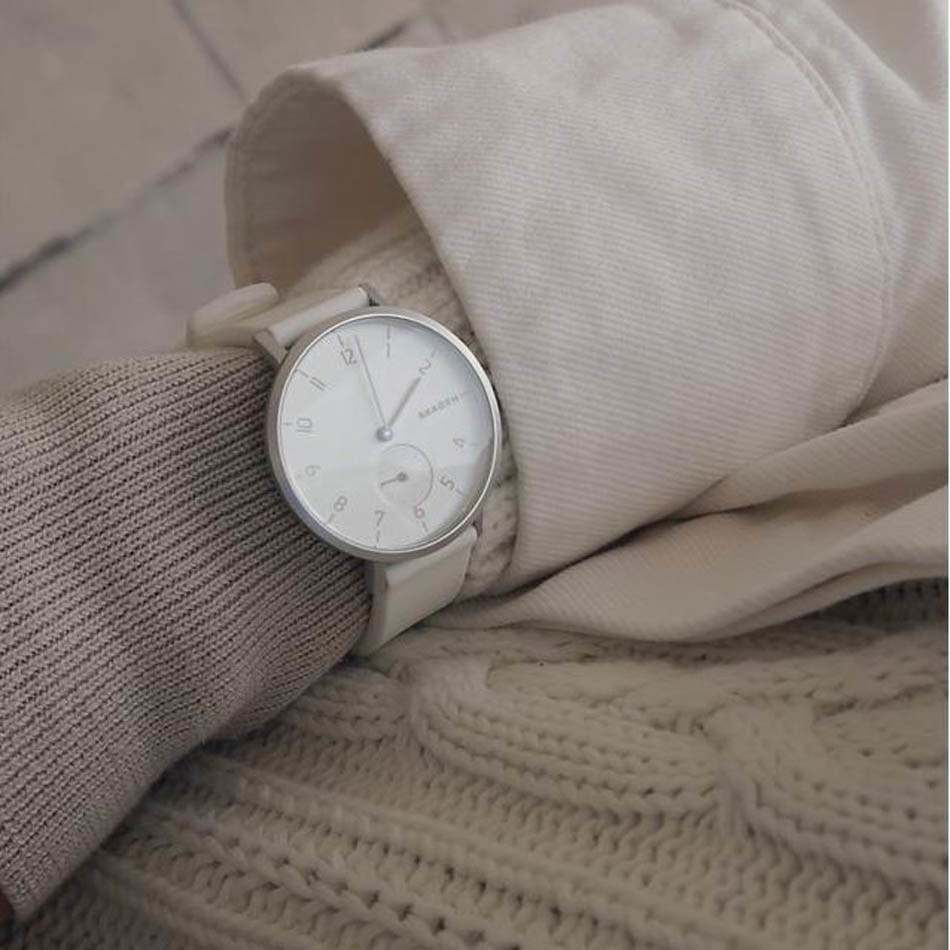 Skagen horloge