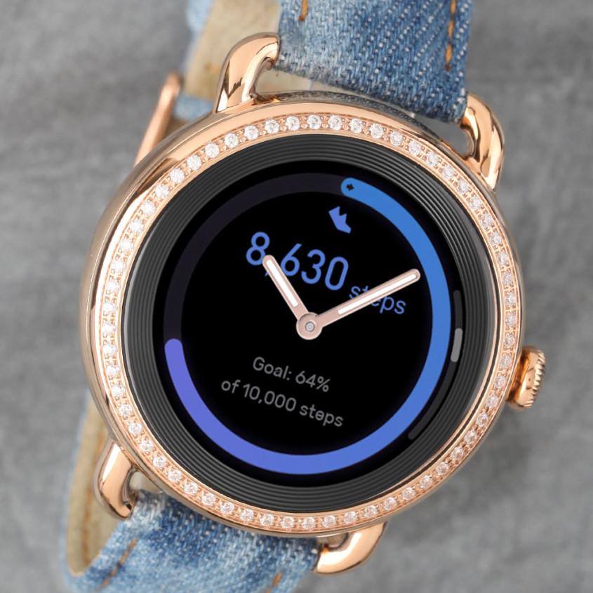 Foto Festina F50002/1 Hybride smartwatch