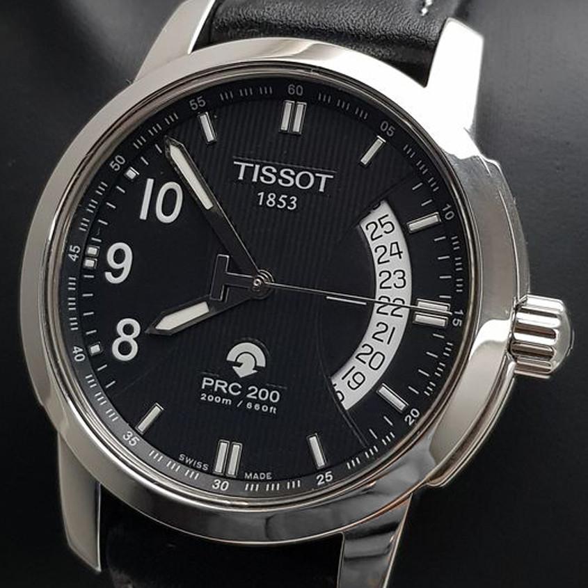 Foto Tissot horloge