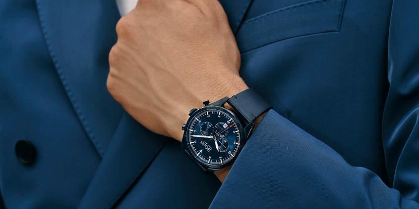 Afbeelding BOSS horloge