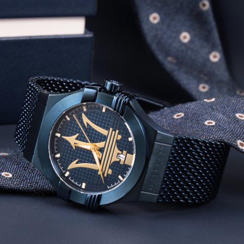 Potenza Blue Edition R8853108008