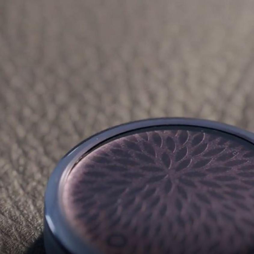 Dial pattern Garmin Lily