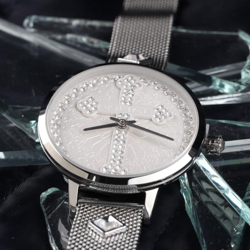 kruis horloge