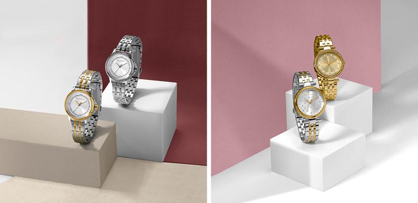 Afbeelding Esprit Bent horloges