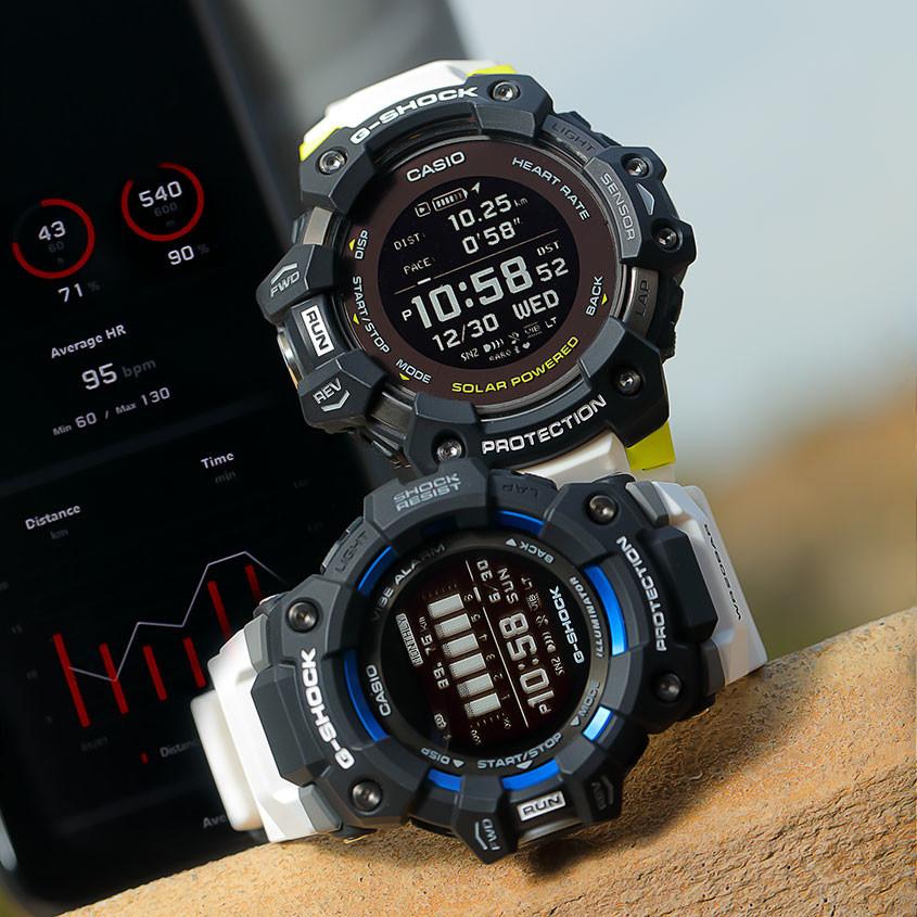 Foto G-Shock GBD-H1000