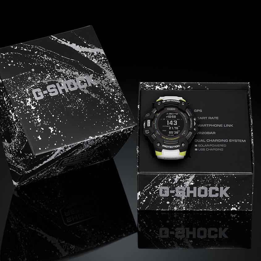 G-Shock G-Squad