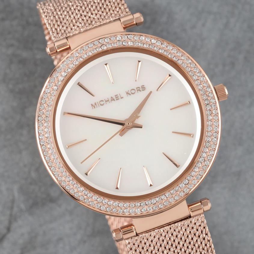 Michael Kors Darci horloge