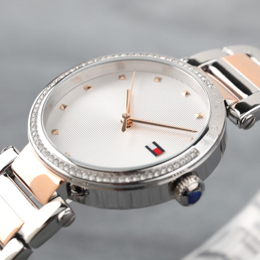Tommy Hilfiger Lynn horloge