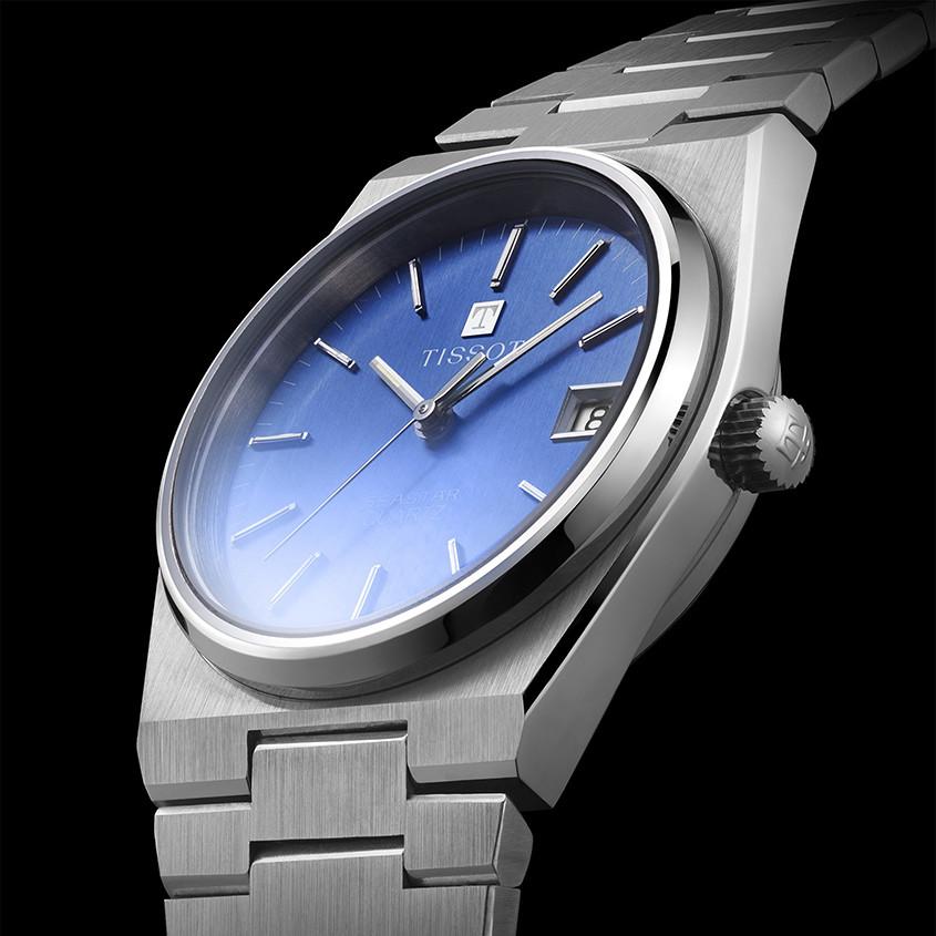 Tissot Seastar watch from 1978