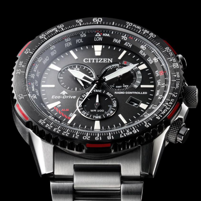 Citizen Radio Controlled watch