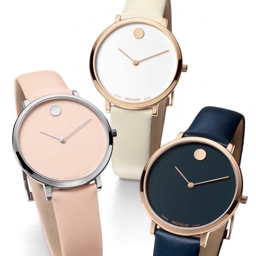 Foto Modern 47 horloge