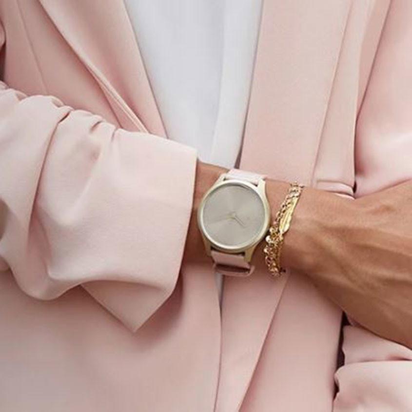 Foto Garmin Vivomove hybrid smartwatch