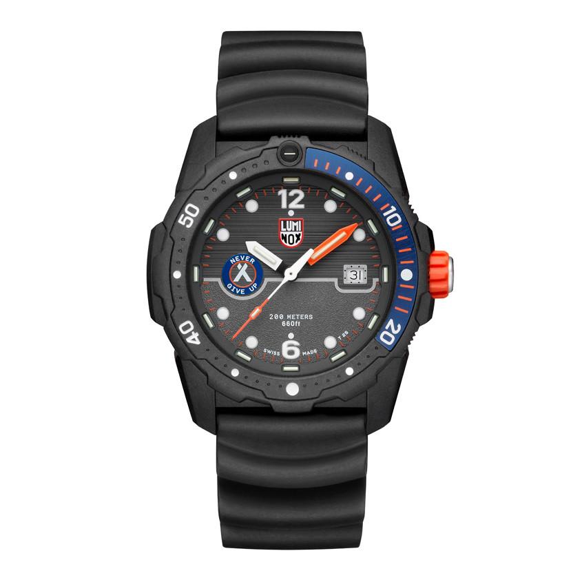 Foto horloge uit SEA 3720 serie