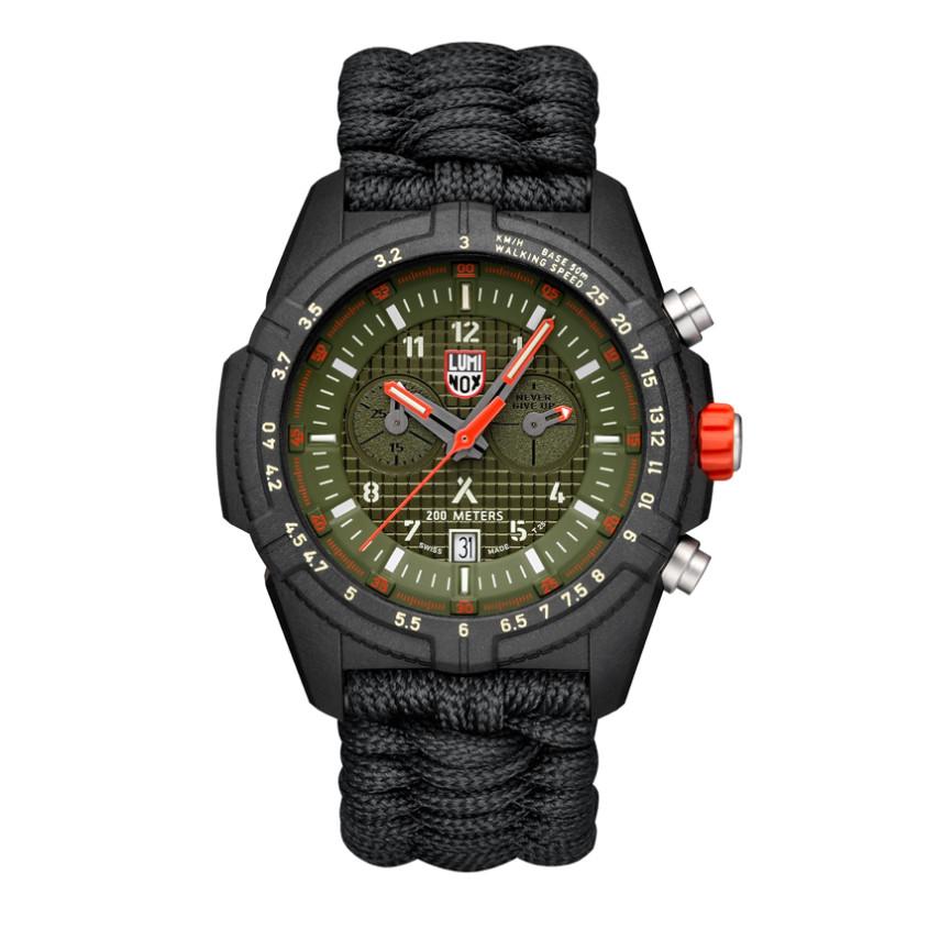 Foto horloge uit LAND 3780 serie