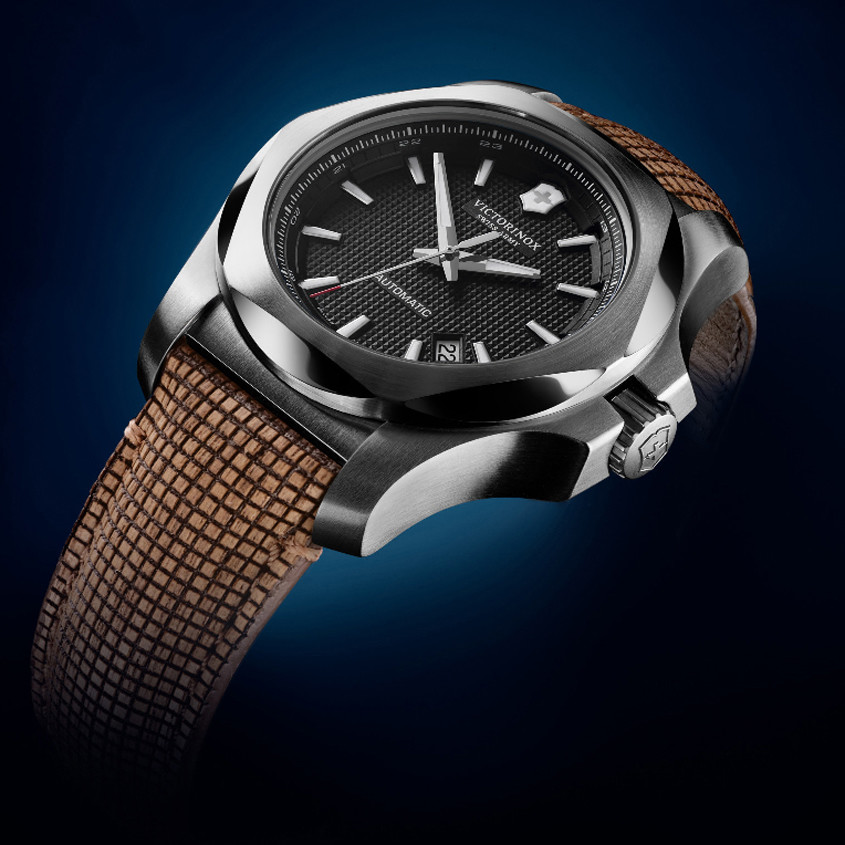 Foto Victorinox INOX horloge