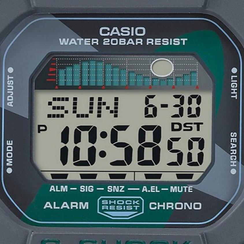 Foto Digitale G-Shock