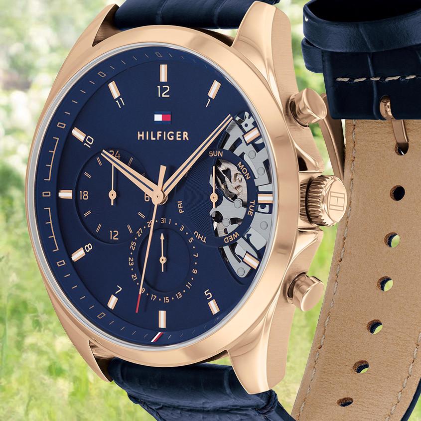 TH1710451 horloge