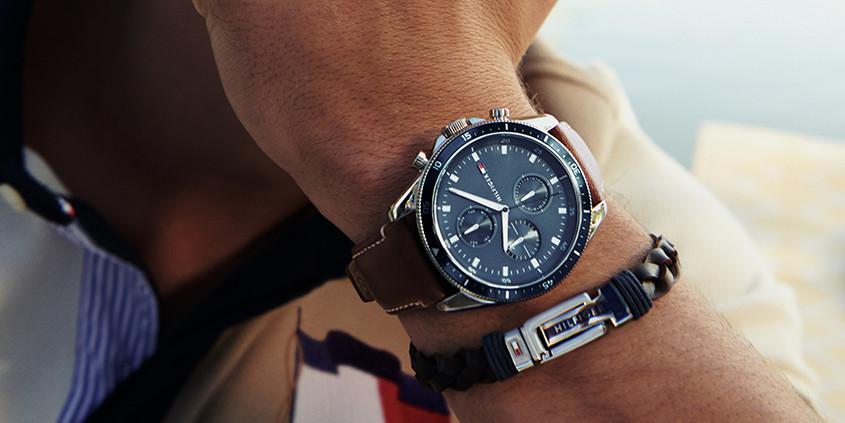 TH1791837 horloge