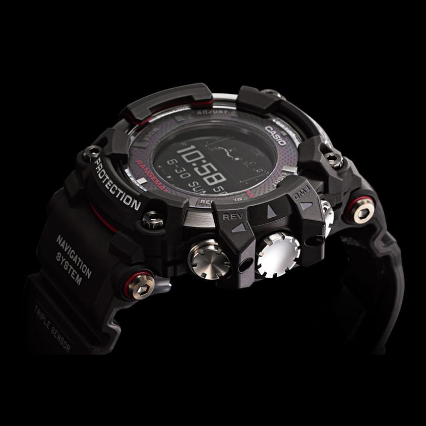 Foto G-Shock GPR-B1000-1ER