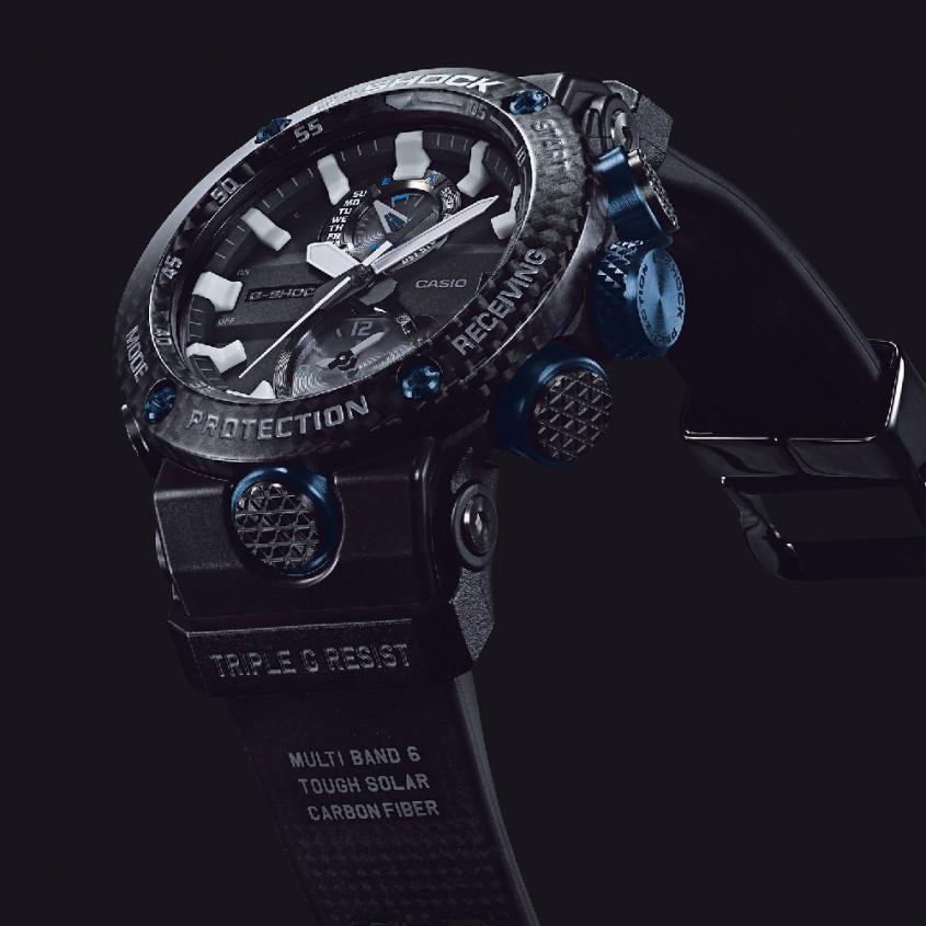 Foto G-Shock horloge