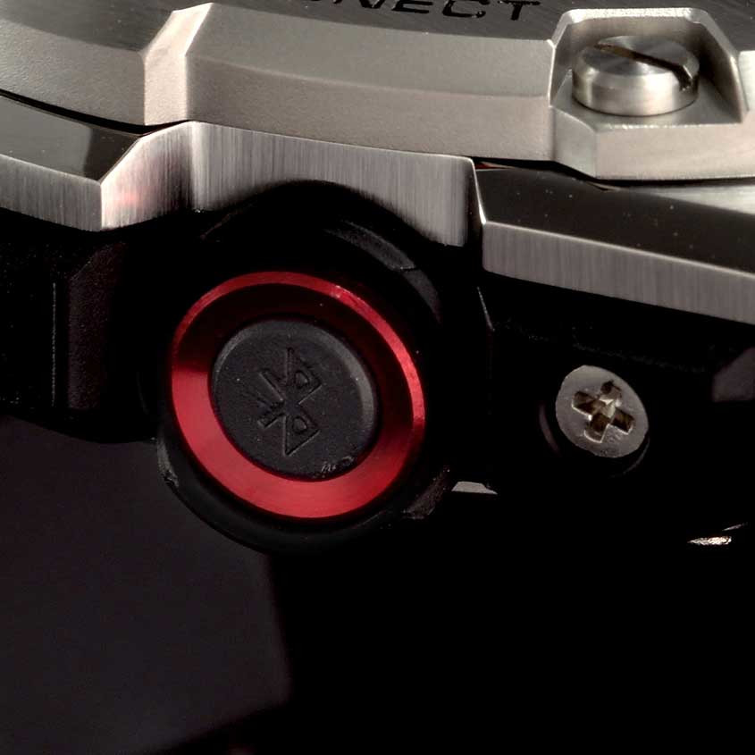 Bluetooth knop GST-B100 horloge