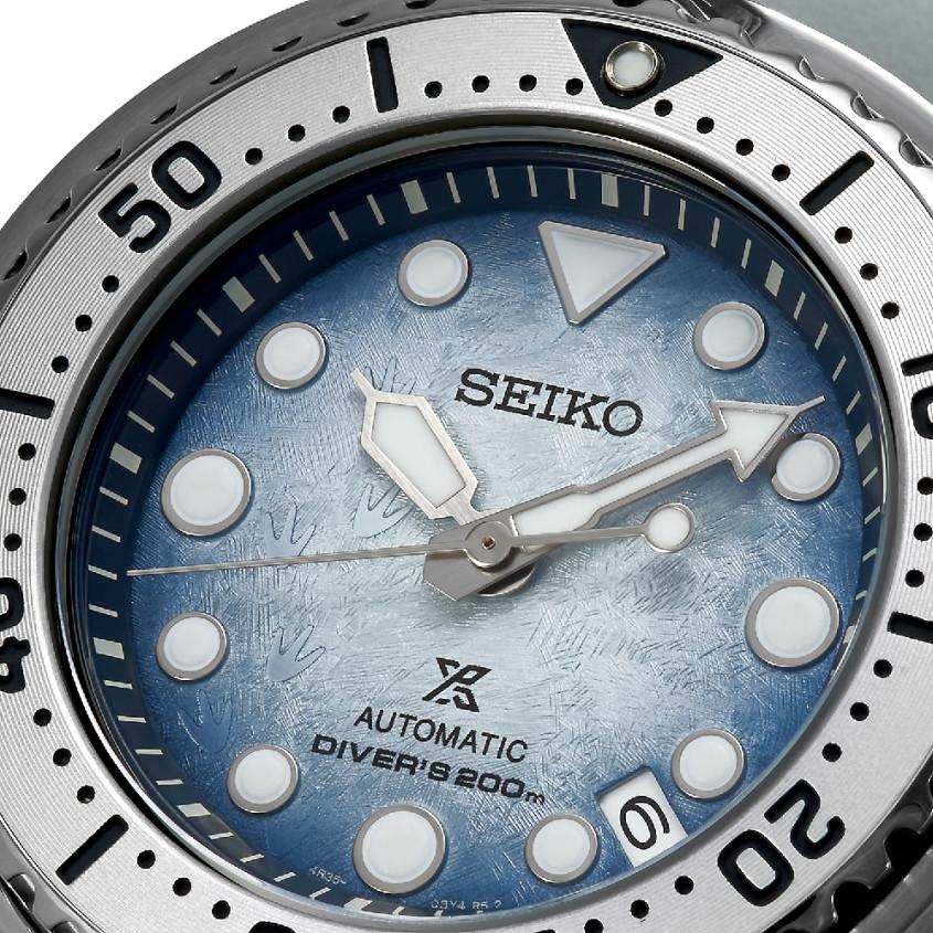 Seiko Prospex duikhorloge