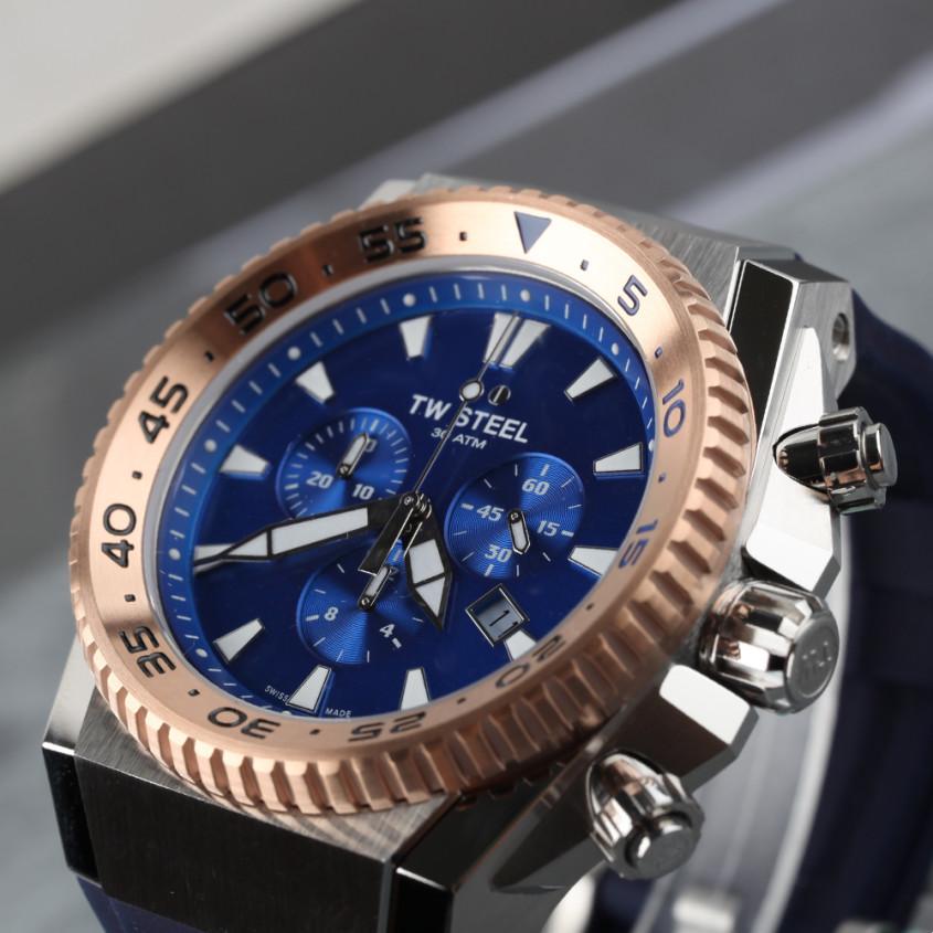 TW-Steel Ace Diver