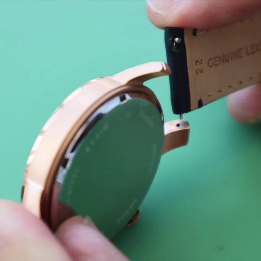 Foto Easy Click horlogeband