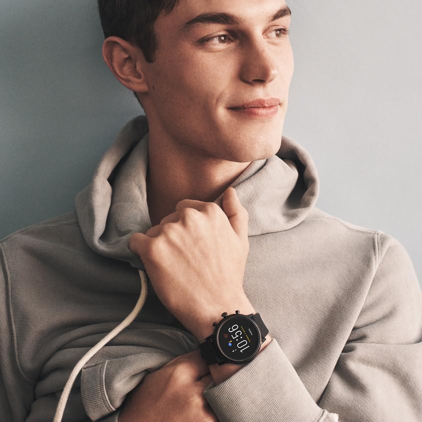 Foto Carlyle smartwatch