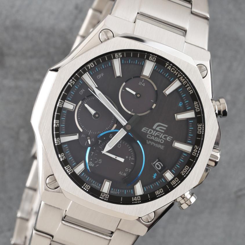 Casio Edifice Flyback chronograaf EQB-1100D-1AER