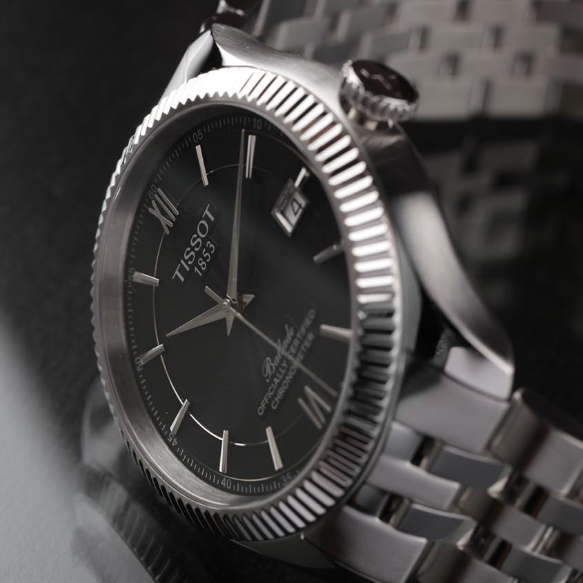 T1084081105800 - Tissot – Ballade Chronometer horloge