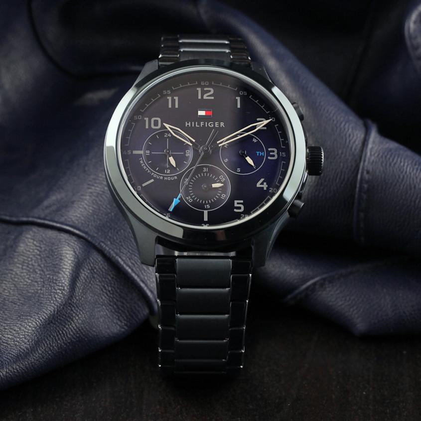 Tommy Hilfiger 1791853 Asher horloge