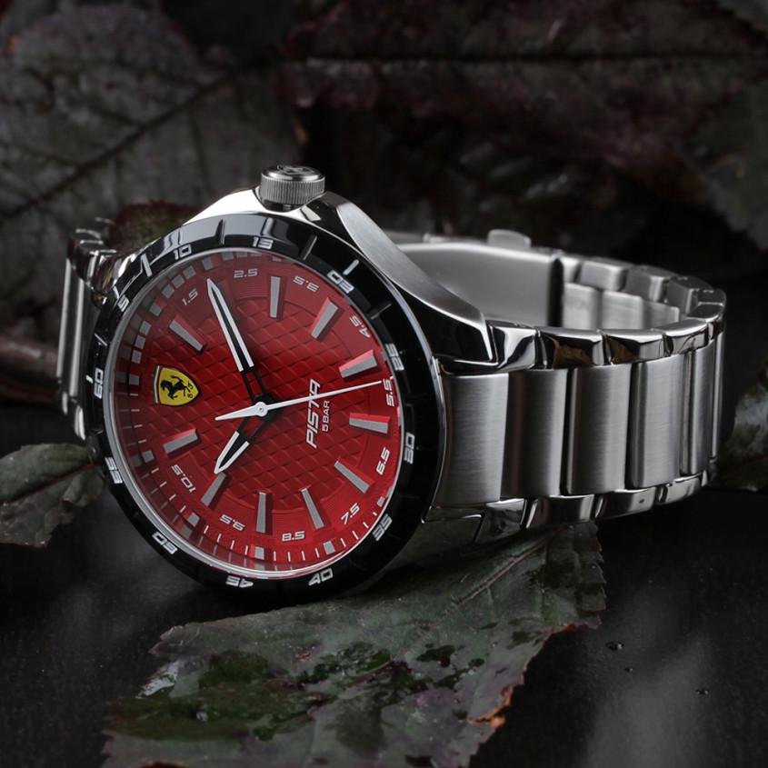 Scuderia Ferrari 0830865 Pista