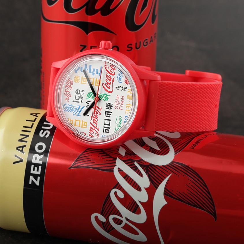 Ice Watch x Coca Cola 019620