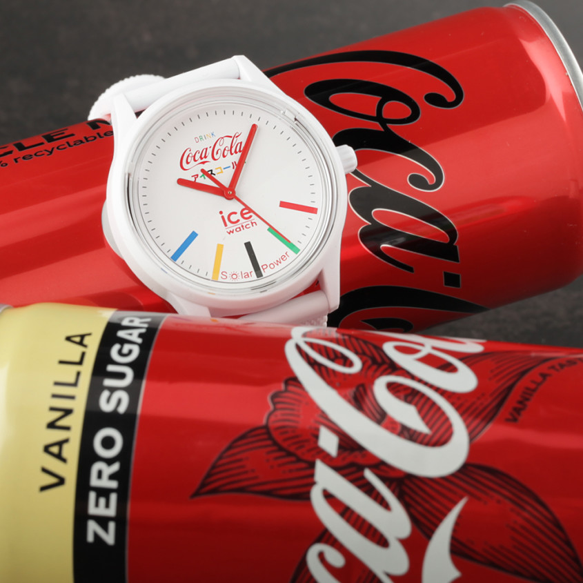 Ice Watch x Coca Cola 019619