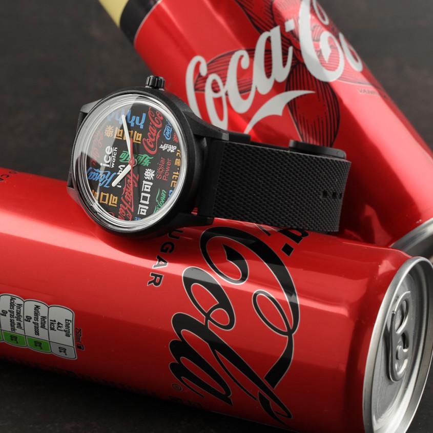 Ice Watch x Coca Cola 019618