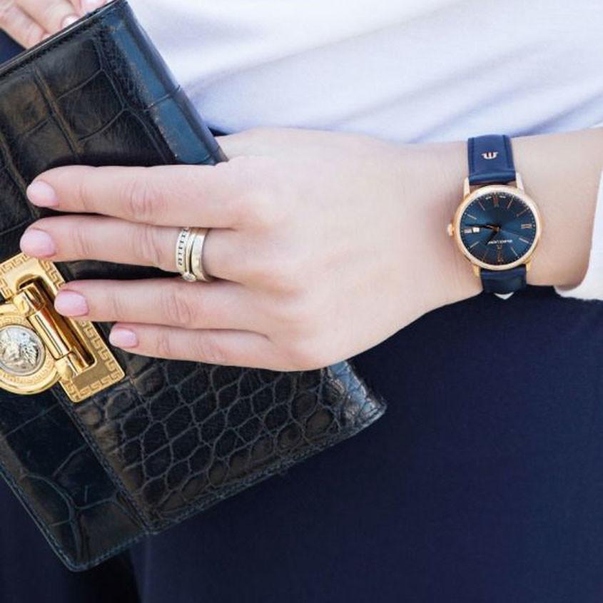 Foto Maurice Lacroix Eliros horloge