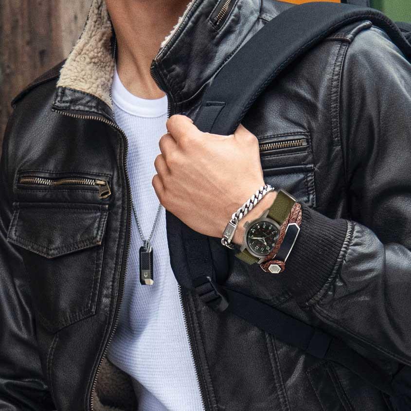 Foto Bulova HACK-horloge