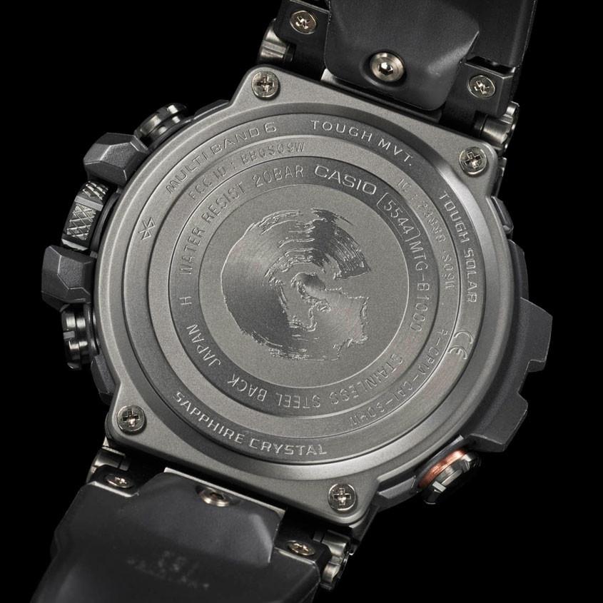 Foto G-Shock MTG-B1000TJ-1AER horloge