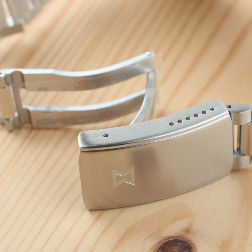 Foto klap- of vouwsluiting horlogeband