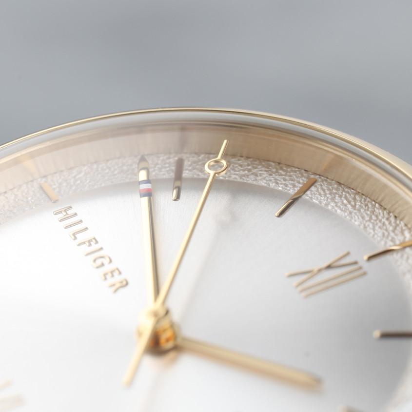 Foto Tommy Hilfiger Reade horloge