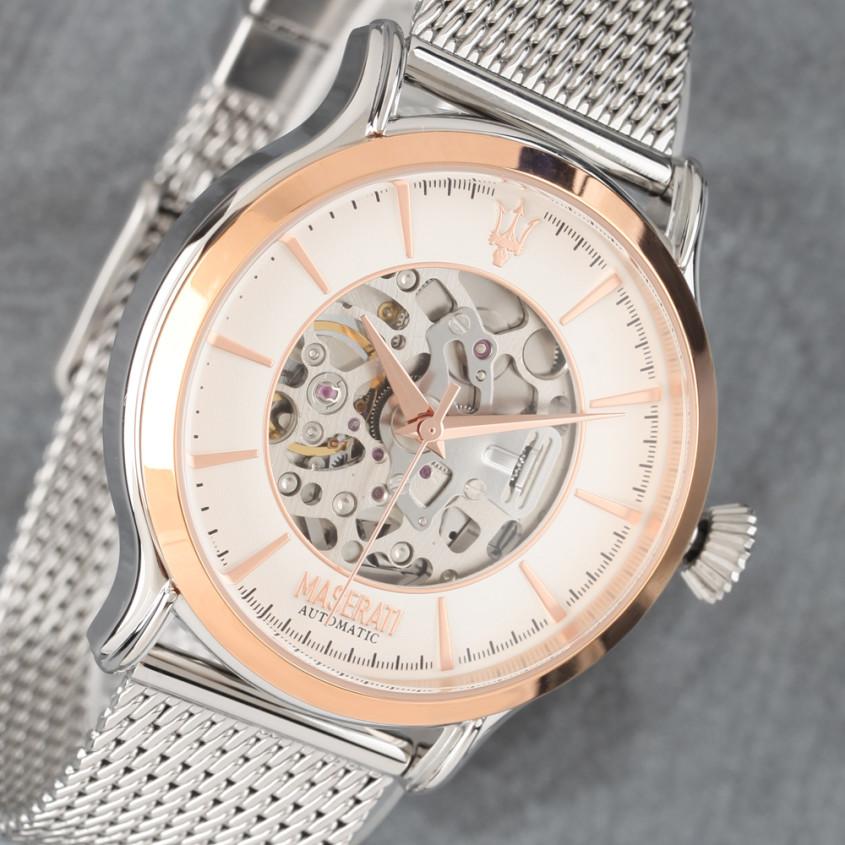 Foto Maserati Epoca horloge