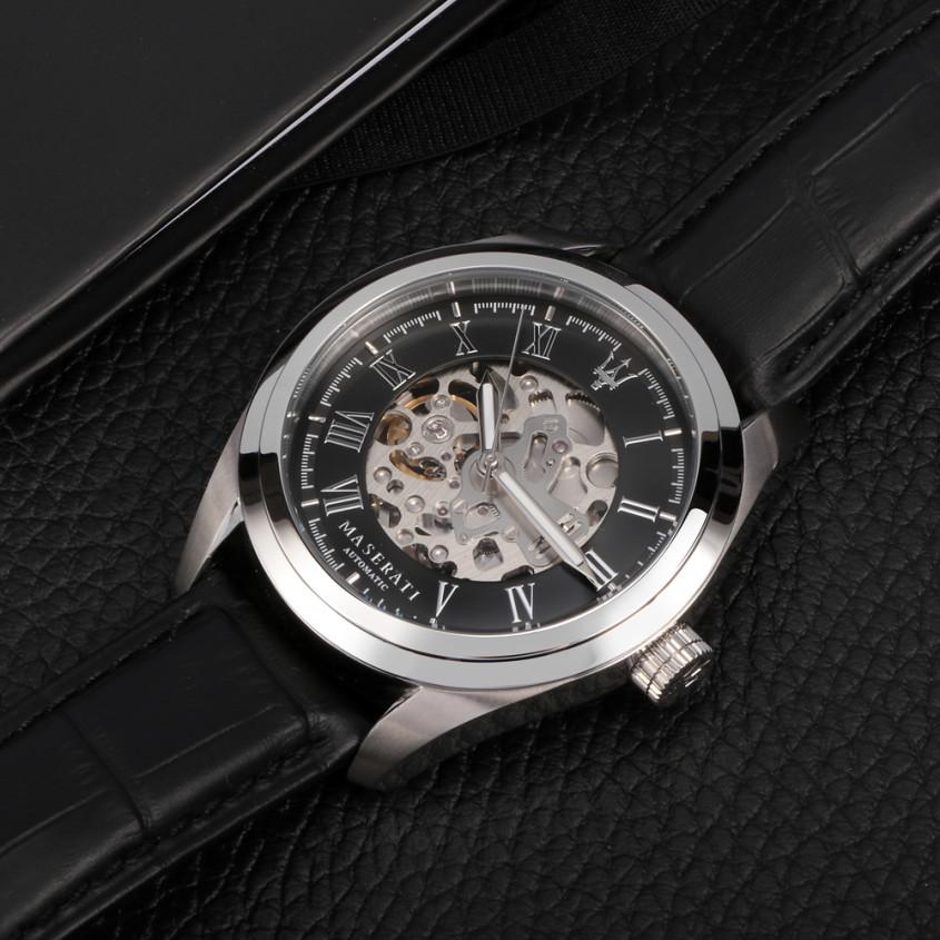 Foto Maserati Traguardo horloge